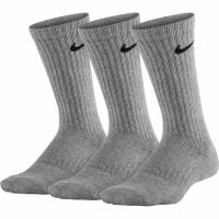 Sosete Nike Performance Cushioned Crew 3P SX6842 063 pentru copii