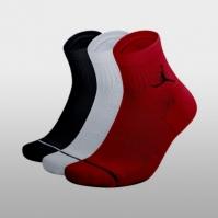Sosete Nike U J Everyday Max Ankl 3pr Unisex adulti