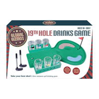 The Spirit Of Christmas 19th Hole DrinkGame74