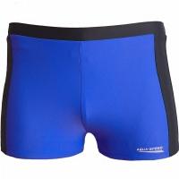Boxeri inot AQUA-SPEED JASON negru / albastru 23/3212