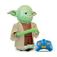 Star Wars Jumbo RC Inflatable Yoda