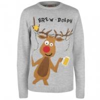Star Winner Winner Christmas Dinner Knit
