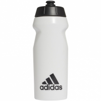 Sticla de Apa Adidas Performance Bottle 500 Ml alb FM9936