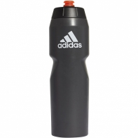 Sticla de Apa Adidas Performance Bottle 750 Ml negru FM9931