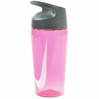 Sticla de Apa Nike Hypercharge Twist roz Bottle NOBF069016