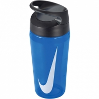 Sticla de Apa Nike Hypercharge Twist Top 473 Ml Transparent albastru N000372841416