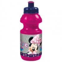 Sticluta Apa 330ml Disney Minnie Mouse