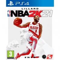 Take 2 2 NBA 2K21 12