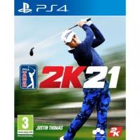 Take 2 2 PGA Tour 2K21 12
