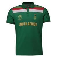 Tricou Team World Cup Retro Cricket pentru Barbati