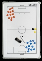 TECTIVE BOX SELECT 60x90 fotbal