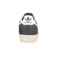 Tenisi barbati Superstar 80s Black Adidas