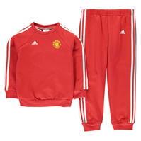 adidas Manchester United FC Jogger Suit de Bebelusi