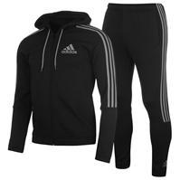 adidas Three Stripe Jogger Suit pentru Barbati