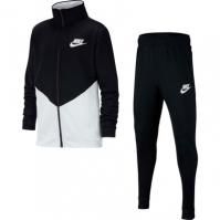 Trening Nike NSW Poly de baieti Junior