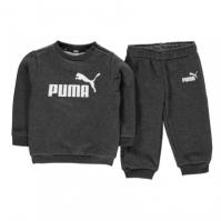 Bluze Trening Puma Crew de baieti Bebe