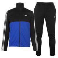 Trening adidas 3 Stripe Basic Poly pentru Barbati