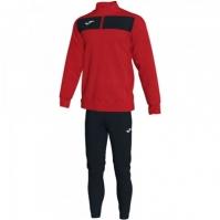 Treninguri Joma Academy II rosu-negru