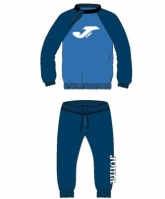 Treninguri Joma Royal-bleumarin inchis pentru Bebelusi
