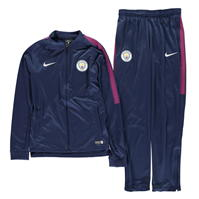 Trening Nike Manchester City de baieti Junior