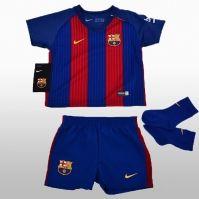 Treninguri Nike Fcb Inf Hm Kit Baietei