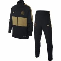 Treninguri Nike Inter Dry Strike TRK Suit K AO6749 011 pentru copii pentru barbati