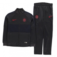 Trening Nike Paris Saint Germain Strike 2019 2020 Junior