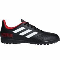 Adidasi fotbal Adidas Predator Tango 18.4 gazon sintetic DB2 338 copii