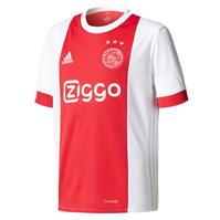 Tricou Acasa adidas Ajax 2017 2018 Junior