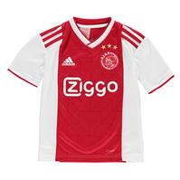 Tricou Acasa adidas Ajax 2018 2019 Junior