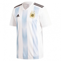 Tricou Acasa adidas Argentina 2018 Junior