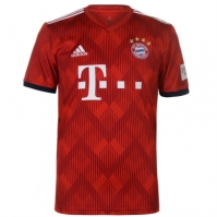 Tricou Acasa adidas Bayern Munich 2018 2019