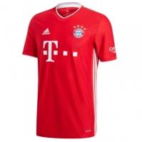 Tricou Acasa adidas Bayern Munich 2020 2021 Junior