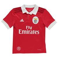 Tricou Acasa adidas Benfica 2017 2018 Junior