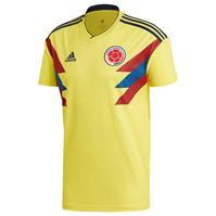 Tricou Acasa adidas Colombia 2018 Junior