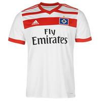 Tricou Acasa adidas Hamburg 2017 2018