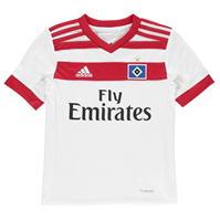 Tricou Acasa adidas Hamburg 2017 2018 Junior