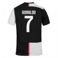 Tricou Acasa adidas Juventus Cristiano Ronaldo 2019 2020