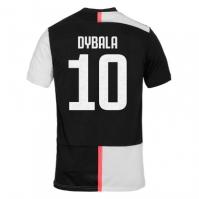 Tricou Acasa adidas Juventus Paulo Dybala 2019 2020 Junior