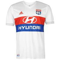 Tricou Acasa adidas Lyon 2017 2018