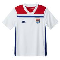 Tricou Acasa adidas Lyon 2018 2019 Junior
