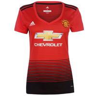 Tricou Acasa adidas Manchester United 2018 2019 pentru Femei