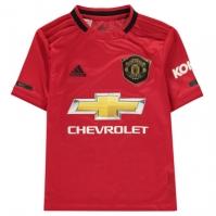 Tricou Acasa adidas Manchester United 2019 2020 Junior