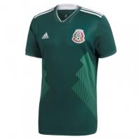 Tricou Acasa adidas Mexico 2018 Junior
