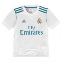 Tricou Acasa adidas Real Madrid 2017 2018 Junior