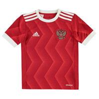 Tricou Acasa adidas Russia Juniors