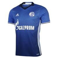 Tricou Acasa adidas Schalke 2016 2018