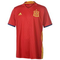 Tricou Acasa adidas Spain 2016