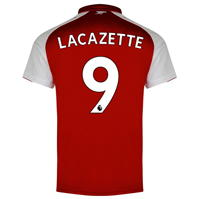 Tricou Acasa Puma Arsenal Lacazette 2017 2018