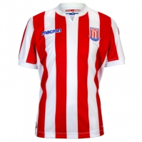 Tricou Acasa Macron Stoke City 2018 2019 Junior